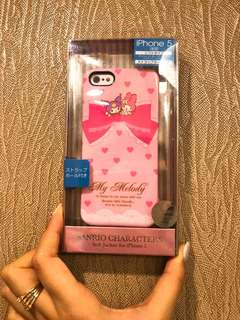 iPhone 5 Melody case