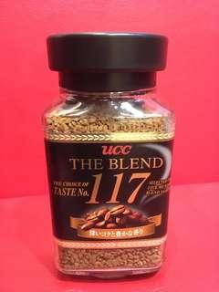 UCC Blend 117