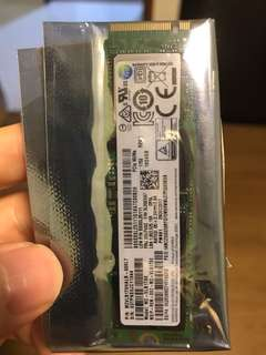 1TB m.2 PCIe nvme sumsung ssd