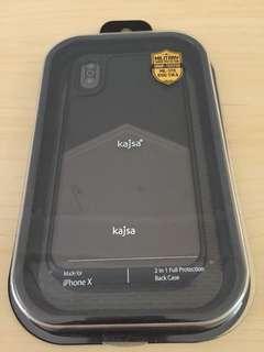 Kajsa Back Case Iphone X