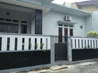 For sale rumah kawasan ciputat-pamulang