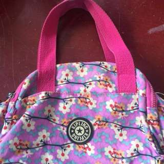 Authentic Small Kipling bag