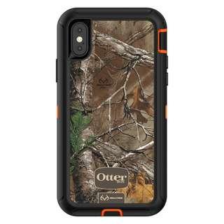 iPhone x 手機套 手機殼  電話套 電話殼  OtterBox DEFENDER SERIES