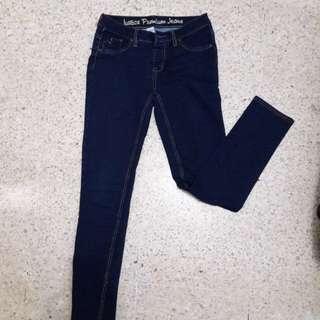 Jeans Justice - ori