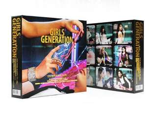 GIRLS' GENERATION 4TH MINI ALBUM