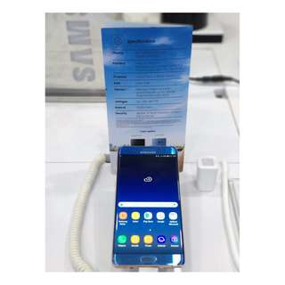Kredit Samsung Galaxy Note Fan Edition