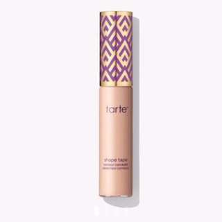 TARTE Shape Tape Concealer in LIGHT