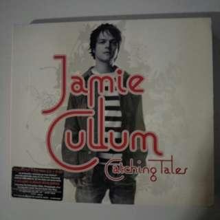 JAMIE CULLUM -CATCHING TALES
