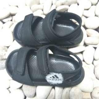 Sandal adidas bayi laki2