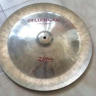 Zildjian Oriental China Trash 18'