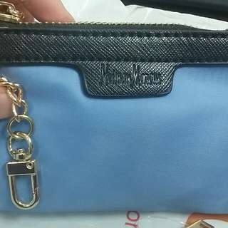 Authentic Neiman Marcus coin purse/wallet