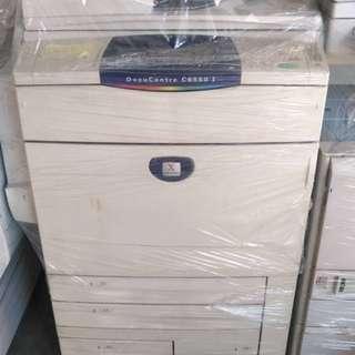 Xerox DC C6550 I