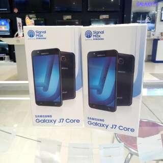 Samsung Galaxy J7 Core Bisa Cicilan Murah dan Cepat