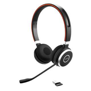 Jabra Evolve 65 Headset (UC & MS)