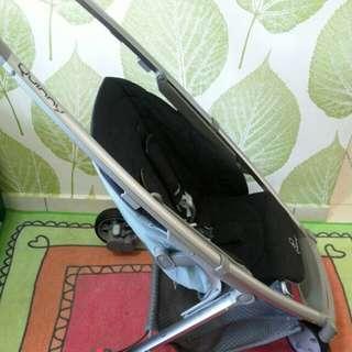 Stroller Quinny Senzz - cod KL/selangor/N9/melaka