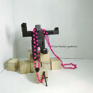 Unisex Accessories/Cross Necklace