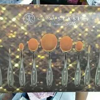 ANASTACIA PADEL BRUSH SET