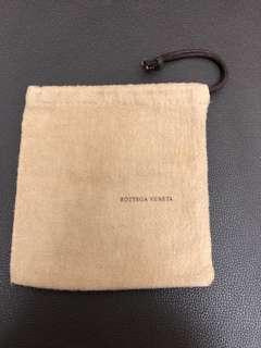 Bottega Veneta 手鍊絨布袋