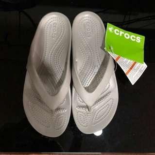 Crocs women's slippers