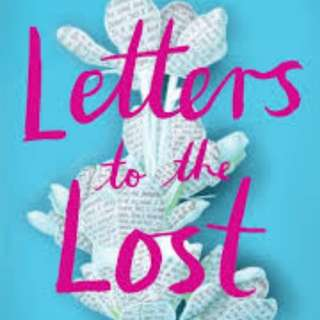 LF Letters to the Lost