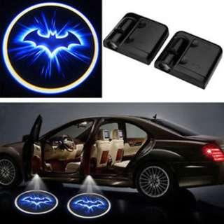 Door lights for CAR