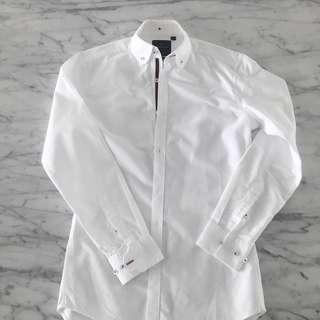 Benjamin Barker Shirt