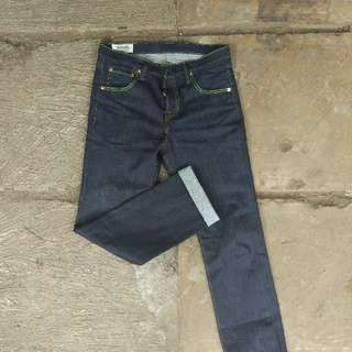 MTO 14oz Denim Non Selvedge By Steinpilz.co