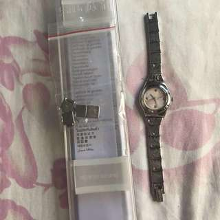 Swatch watch authentic