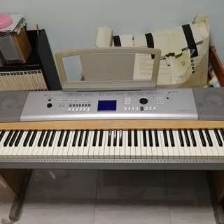 Yamaha Piano (88 keys)