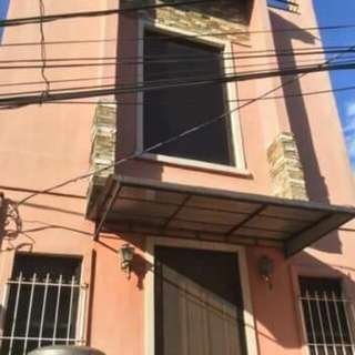 House with Apartment Units at Vitalez Paranaque