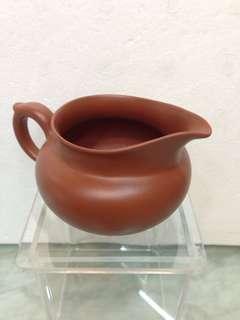 紫砂公道杯