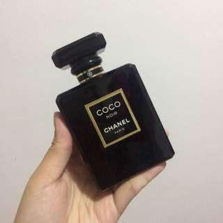 Coco Noir Chanel Parisfor for Men