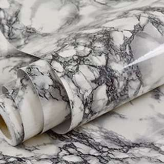 DIY Marble Contact Paper/Wallpaper/Sticker/Large Sheets