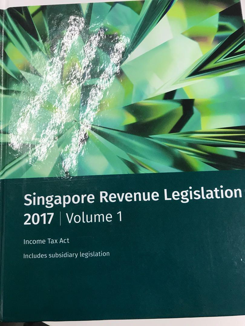 2017 SRL - Volume 1 and 2