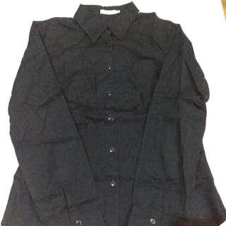 U2 黑色衫