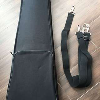 Brand new lightweight violin case 3/4