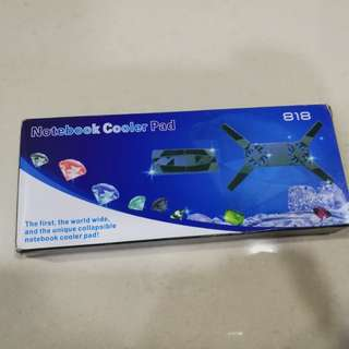 Notebook Cooler Fan
