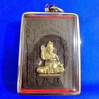 ⭐️Early Batch Kumanthep amulet by Lp Dum
