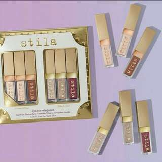 Tarte eyeshadow - 3 Set Left