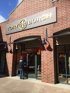 Tory Burch Outlet 掃貨