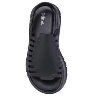 Authentic Melissa Huarache Il Sandals - Size 38