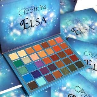 Beauty Creations Elsa