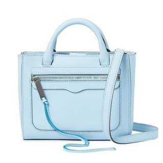 Rebecca minkoff avery mini top handle