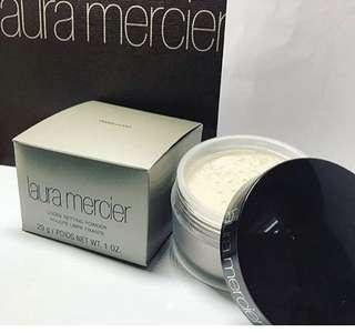 Laura Mercier Loose Setting Powder 碎粉