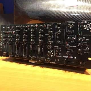 ALLEN & HEATH – Xone S2 Professional DJ Mixer