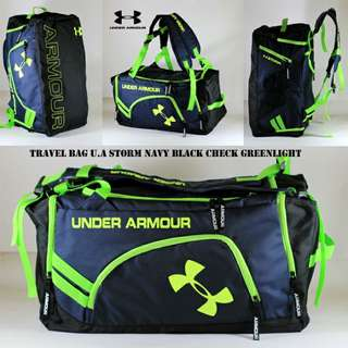 Travel Bag UA