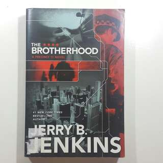 The Brotherhood by Henry Jenkins