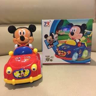 Mickey super racer #Bajet20