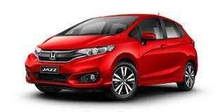 Honda Jazz 1.3 A LX for Rent