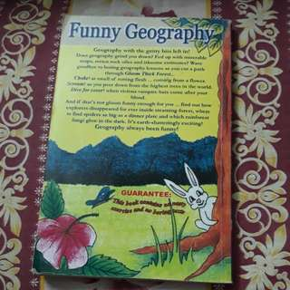 Funny Geography